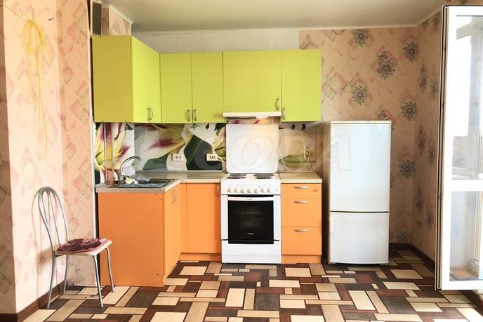Студия в аренду в районе Войновка, ул. Широтная, г. Тюмень