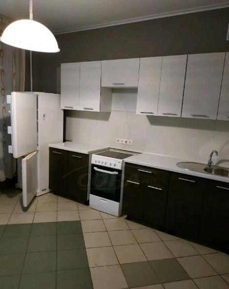 2 комн. квартира в аренду в районе МЖК, г. Тюмень