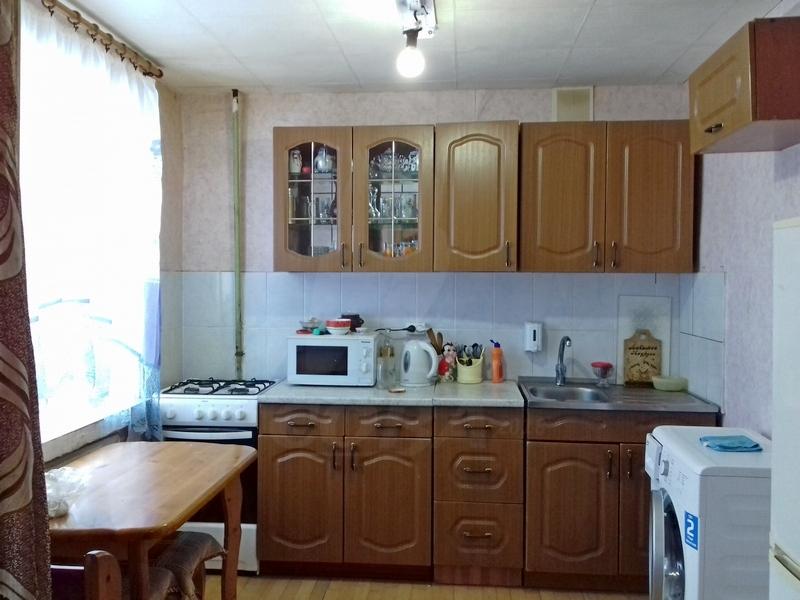 2 комнатная квартира  в районе Нагорный Тобольск, ул. Семёна Ремезова, 66, г. Тобольск