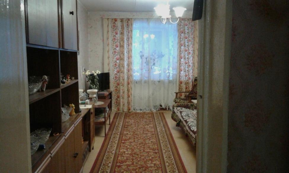 3 комнатная квартира , ул. Мира, 4, с. Онохино