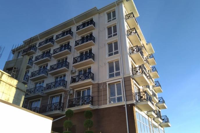 1 комнатная квартира  в районе Верхняя Мамайка, ул. Целинная, 5А, г. Сочи