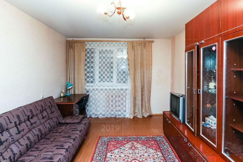 1 комнатная квартира  в районе Дома печати, ул. Сургутская, 4, г. Тюмень