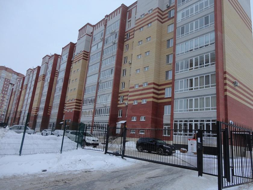 3 комнатная квартира  в Тюменском-4 мкрн., ул. Дмитрия Менделеева, 5, ЖК «5-й Квартал», г. Тюмень