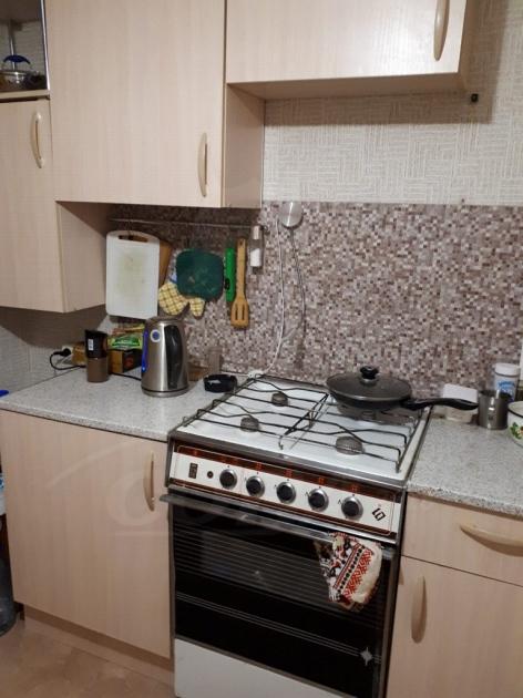 1 комнатная квартира  в районе Лесной мкр., ул. Лесной мкр., 12, г. Тюмень