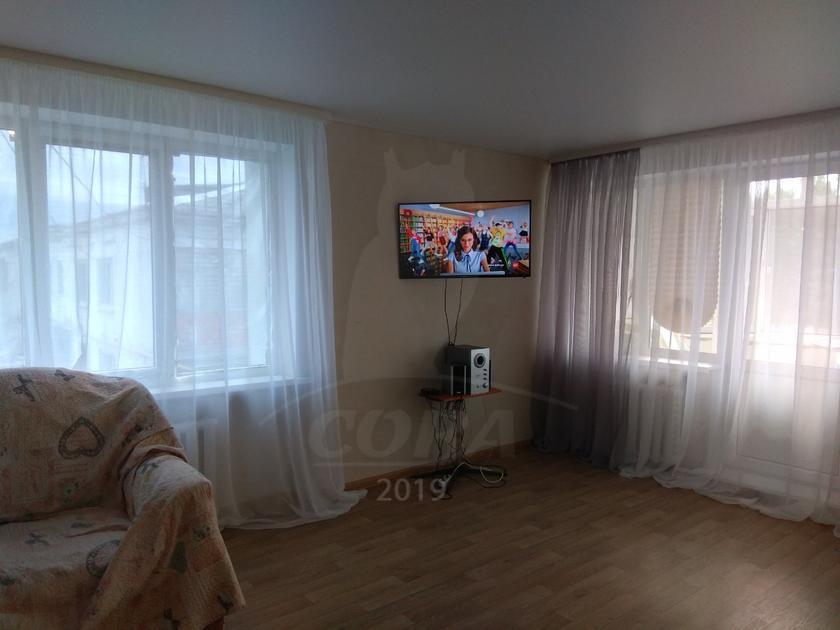 2 комнатная квартира , ул. Новая, 42, п. Ярково