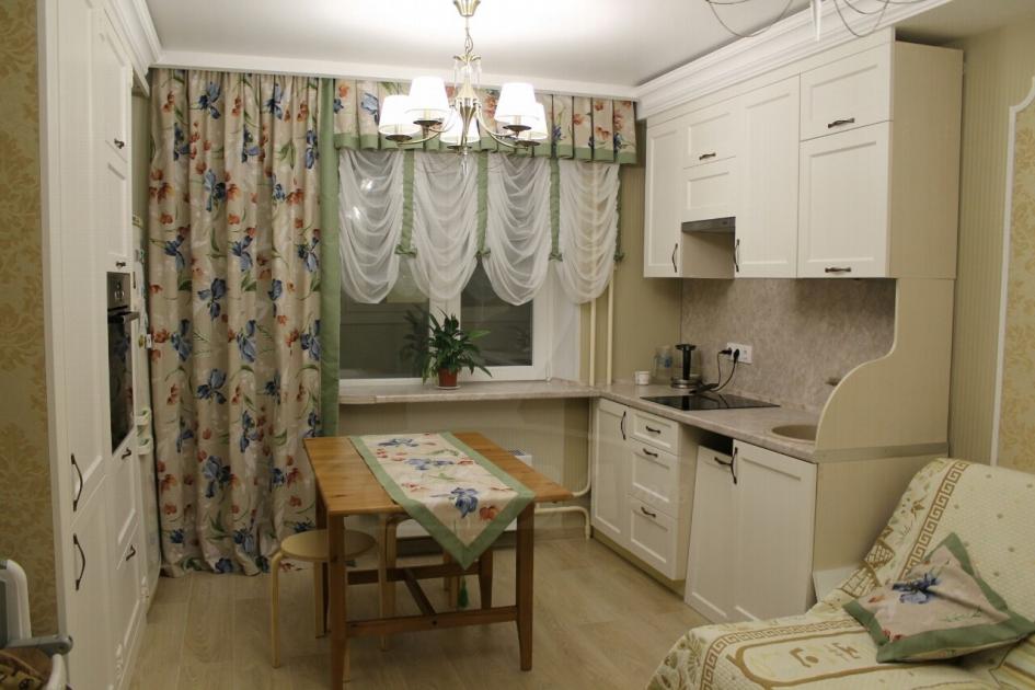 2 комнатная квартира  в районе Плеханово, ул. Кремлевская, 110/3, ЖК «Плеханово», г. Тюмень