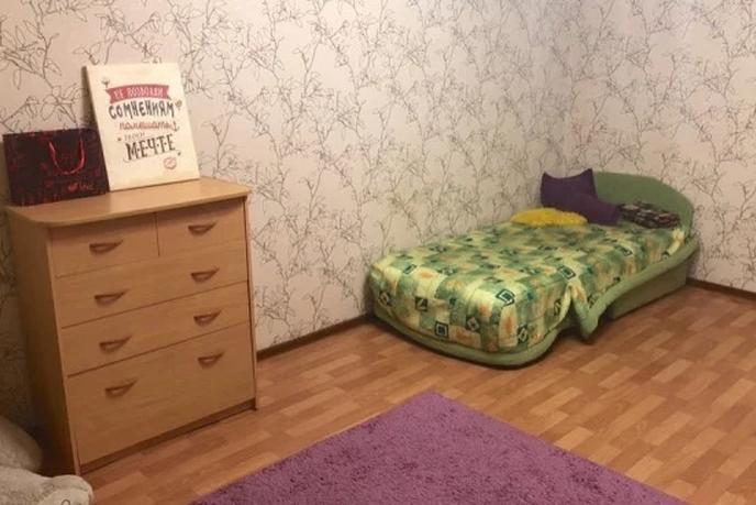 1 комн. квартира в аренду в районе Выставочного зала, ул. Пржевальского, г. Тюмень
