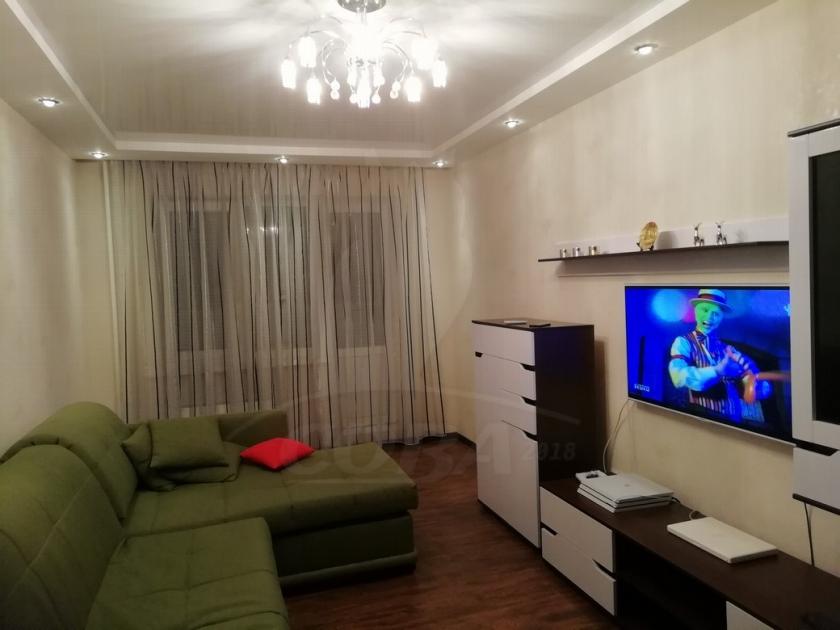 1 комнатная квартира  в районе Лесобаза (Тура), ул. Стартовая, 5, г. Тюмень