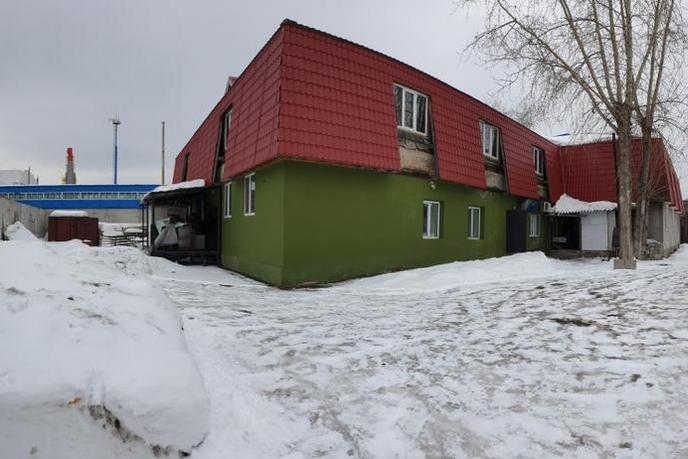 Нежилое помещение в отдельно стоящем здании, аренда, в районе Электрон, г. Тюмень