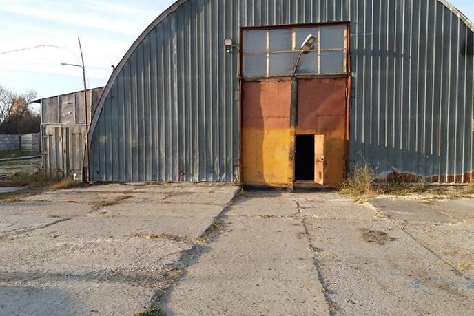 Произ-во, База, Ферма в отдельно стоящем здании, продажа, п. Кировский