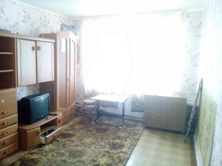 1 комнатная квартира , ул. Коммунальный переулок, 6, с. Кулаково