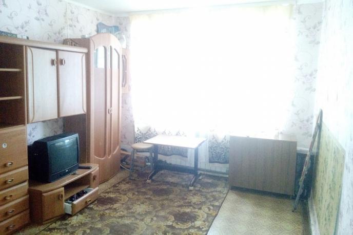 1 комнатная квартира  в районе Центральная часть, ул. Коммунальный переулок, 6, с. Кулаково
