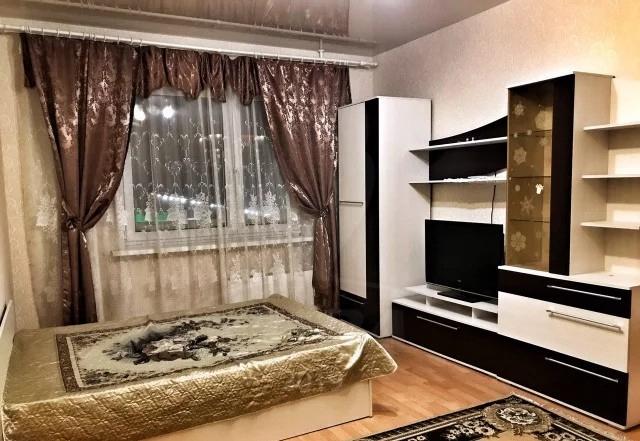 1 комн. квартира в аренду в районе ПИКС, ул. Крылова, г. Сургут