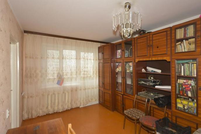 3 комнатная квартира  в районе Дом Обороны, ул. Таврическая, 6, г. Тюмень