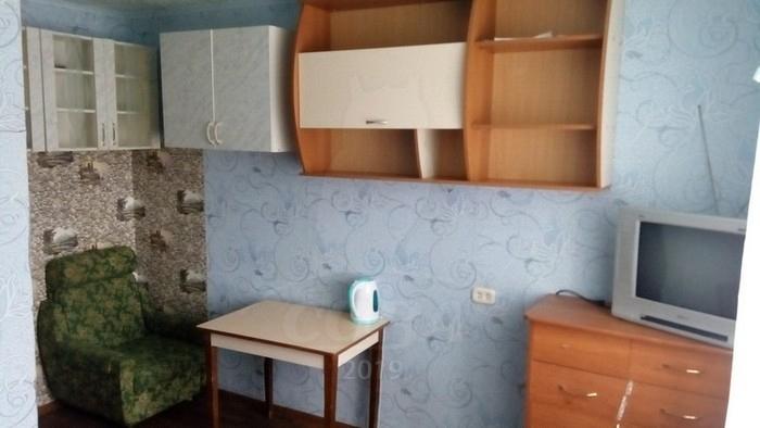 Комната в 2 микрорайоне, ул. Олимпийская, 27, г. Тюмень