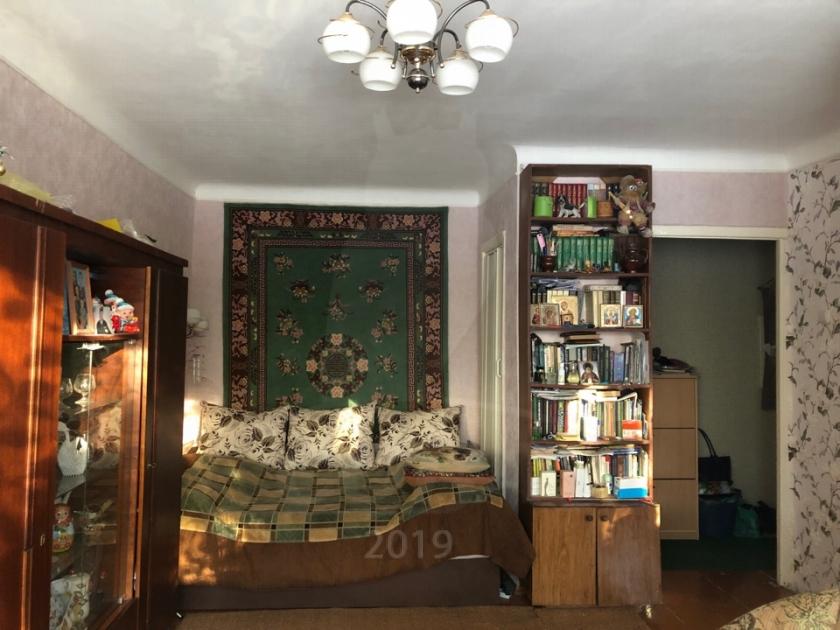 1 комнатная квартира  в районе КПД (Геологоразведчиков), ул. 50 лет ВЛКСМ, 97, г. Тюмень