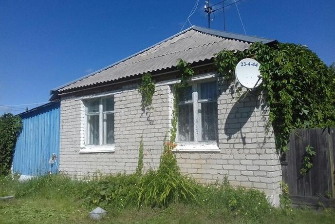 половина частного дома с баней, с. Бобылево, по Червишевскому тракту