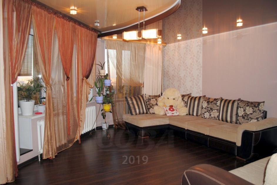 3 комнатная квартира  в районе Дом Обороны, ул. Чернышевского, 2А, г. Тюмень