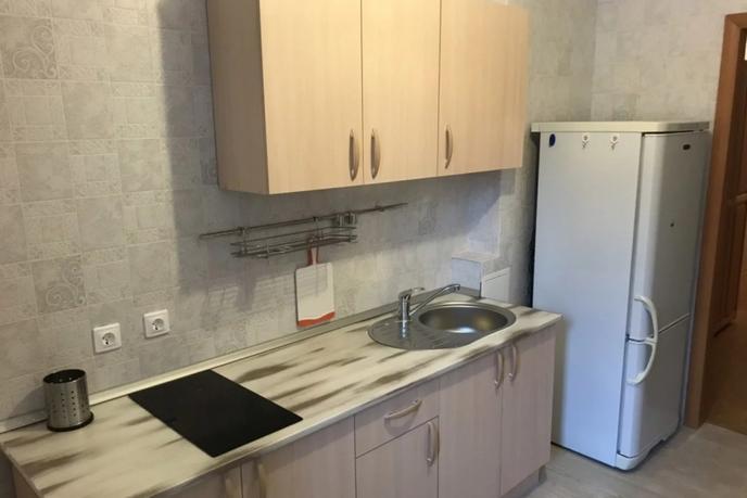 1 комн. квартира в аренду в Тюменском-2 мкрн., г. Тюмень