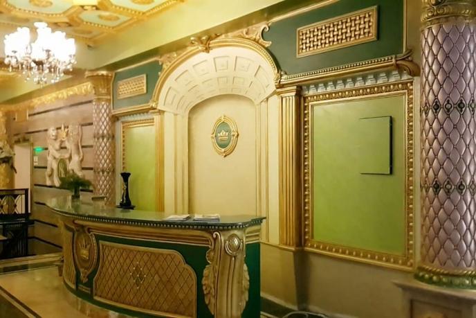 1 комнатная квартира  в районе Чкаловский, ул. Ленина, 219/6Б, г. Сочи