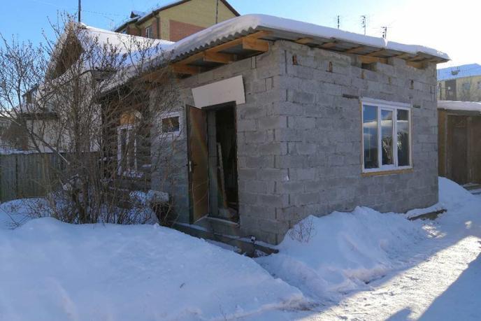 1 комнатная квартира  в районе центральная часть, ул. Островского, 31, п. Боровский