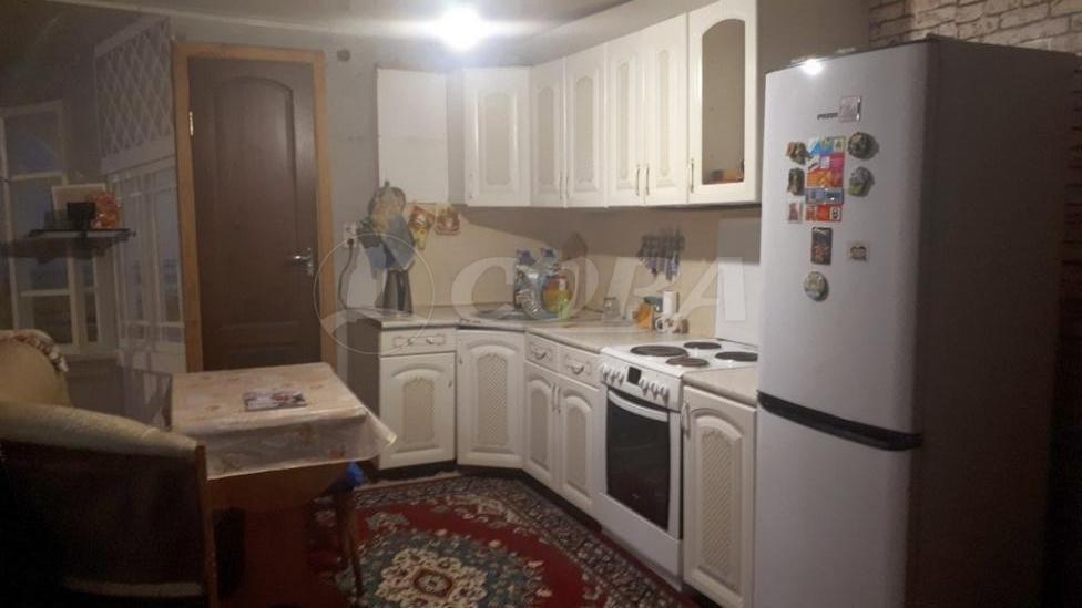 3 комнатная квартира  в районе Воровского, ул. Республики, 216, г. Тюмень