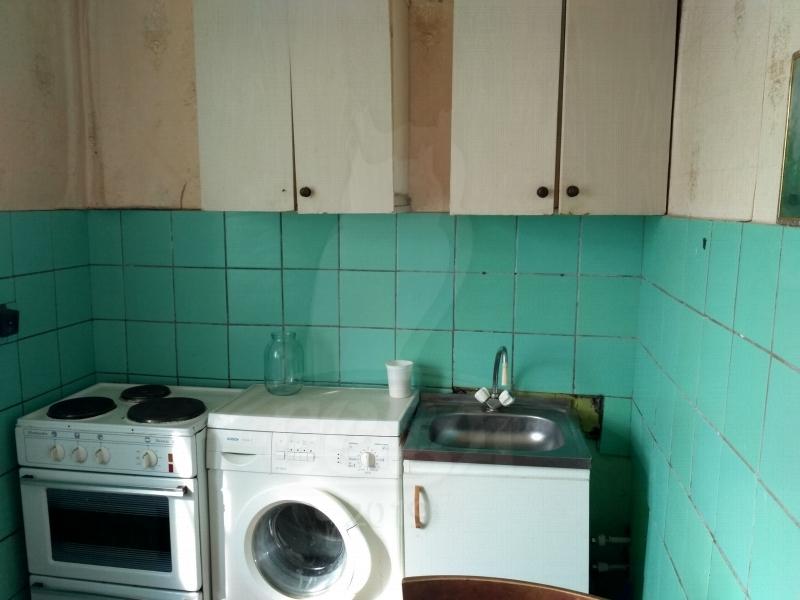 1 комнатная квартира  в районе Иртышский мкр., ул. Иртышский микрорайон, 14, г. Тобольск