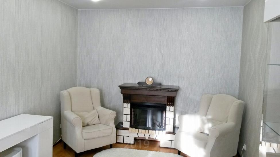 2 комнатная квартира  в районе Югра, ул. Щербакова, 140, г. Тюмень