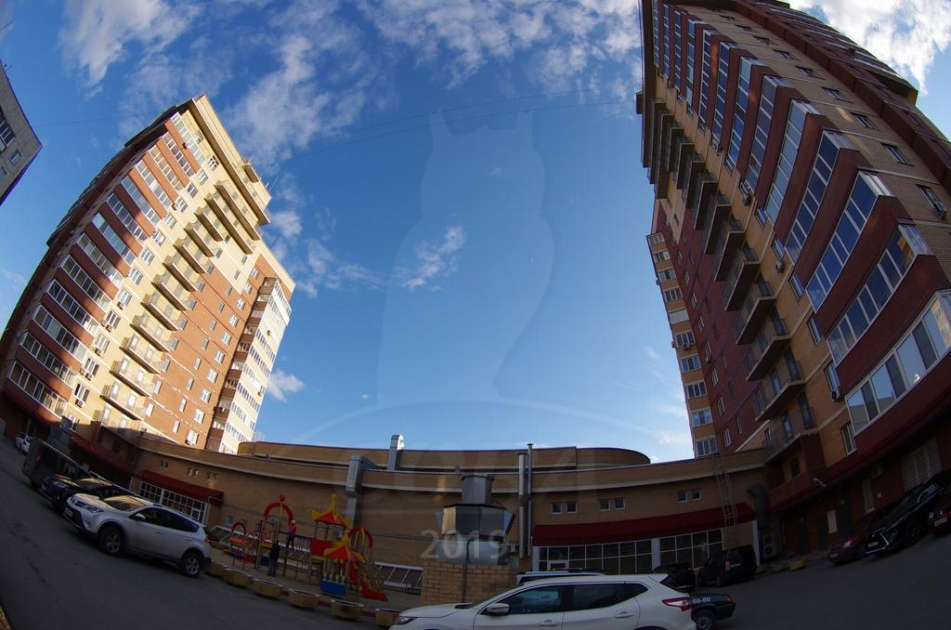1 комнатная квартира  в районе Драмтеатра, ул. Фабричная, г. Тюмень