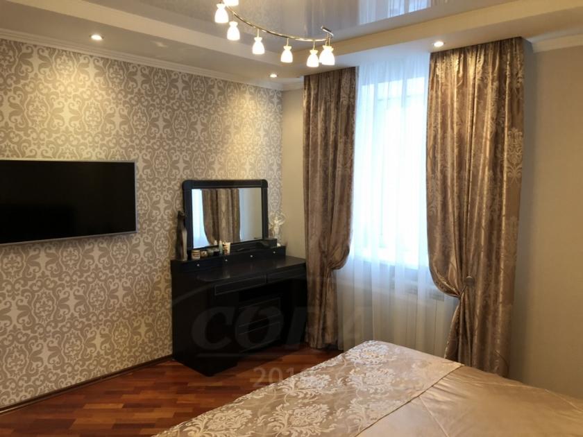 2 комнатная квартира  в районе МЖК, ул. Широтная, 152/1, г. Тюмень
