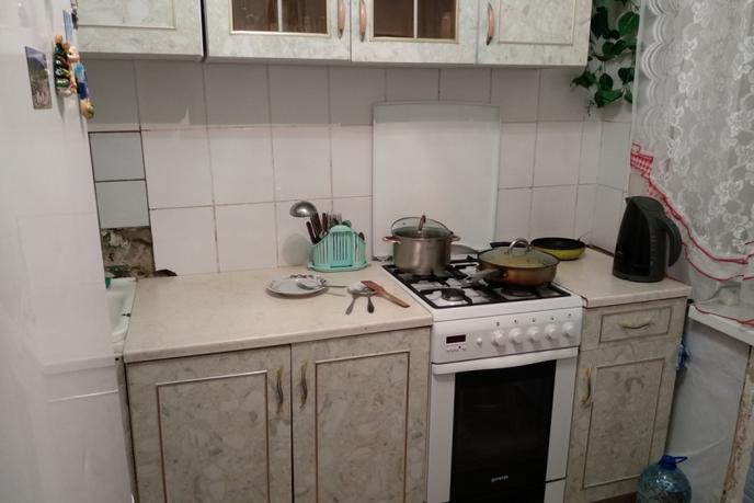1 комнатная квартира  в районе Тараскуль, ул. Санаторная, 2, г. Тюмень