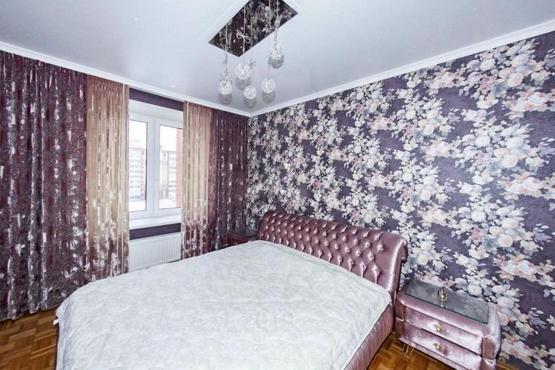 2 комнатная квартира  в Тюменском-4 мкрн., ул. Раушана Абдуллина, 1, ЖК «5-й Квартал», г. Тюмень