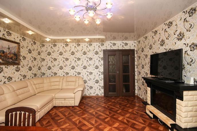 3 комнатная квартира  в районе Нефтяник, ул. Избышева, 6, Жилой квартал «Нефтяник», г. Тюмень