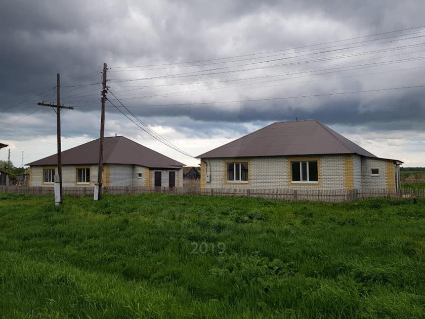 1 комнатная квартира , ул. Центральная, 26Б, с. Усть-Ламенка