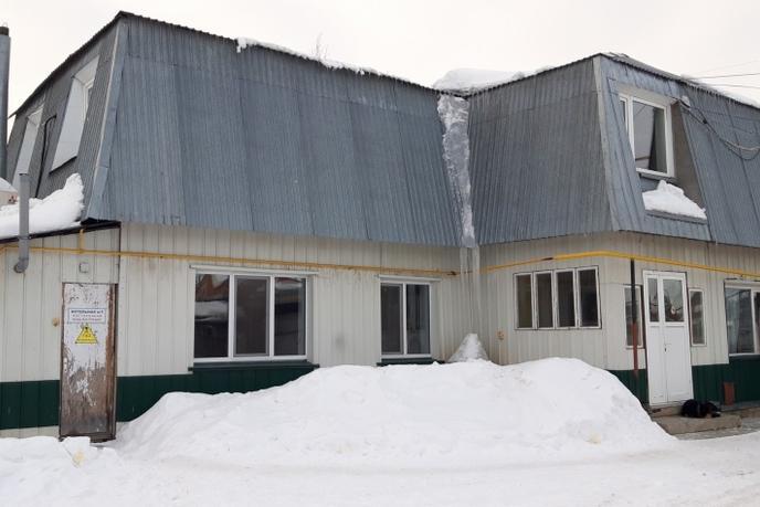Складское помещение в складском комплексе, продажа, в районе Лесобаза, г. Тюмень