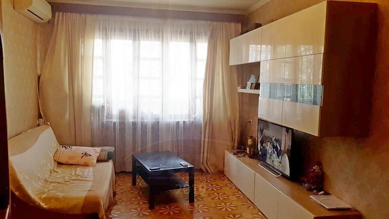 3 комнатная квартира  в районе Макаренко, ул. 60 лет ВЛКСМ, 24, г. Сочи