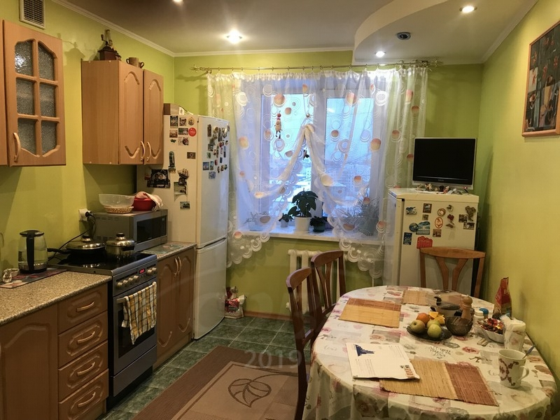 2 комнатная квартира  в районе Червишевского тр., ул. Червишевский тракт, 92, г. Тюмень