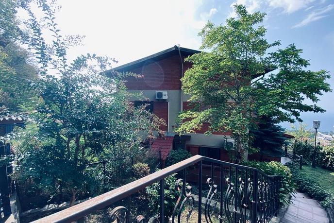 Коттедж в аренду в районе Приморье, ул. Благодатная, г. Сочи