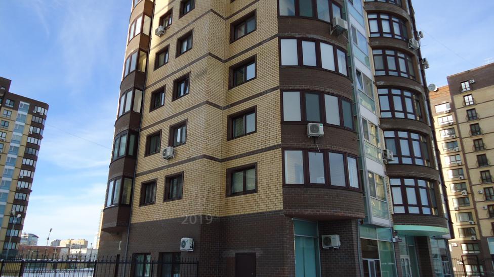 2 комнатная квартира  в районе Драмтеатра, ул. Максима Горького, 68/3, ЖК «Даудель», г. Тюмень