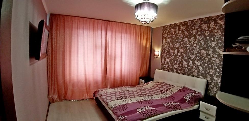 3 комнатная квартира  в районе Плеханово, ул. Московский тракт, 154/1, ЖК «Плеханово», г. Тюмень