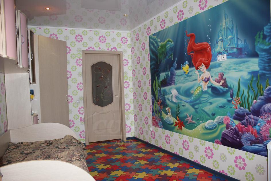 3 комнатная квартира  в районе Югра, ул. Дружбы, 75, ЖК «ДРУЖБА», г. Тюмень