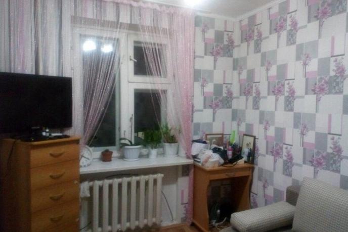 1 комнатная квартира  в районе Сельмаш, ул. Заводская, 11А, г. Заводоуковск
