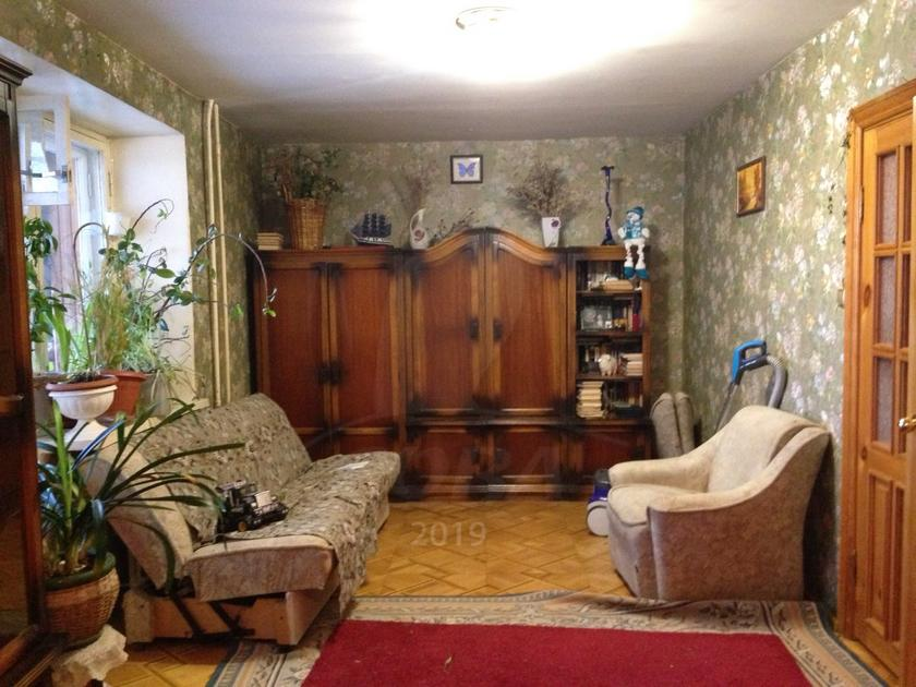Многокомнатн. квартира  в центре Тюмени, ул. Ялуторовская, 29, г. Тюмень