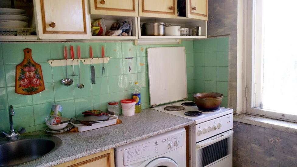 3 комнатная квартира  в районе Воровского, ул. Воровского, 25, г. Тюмень