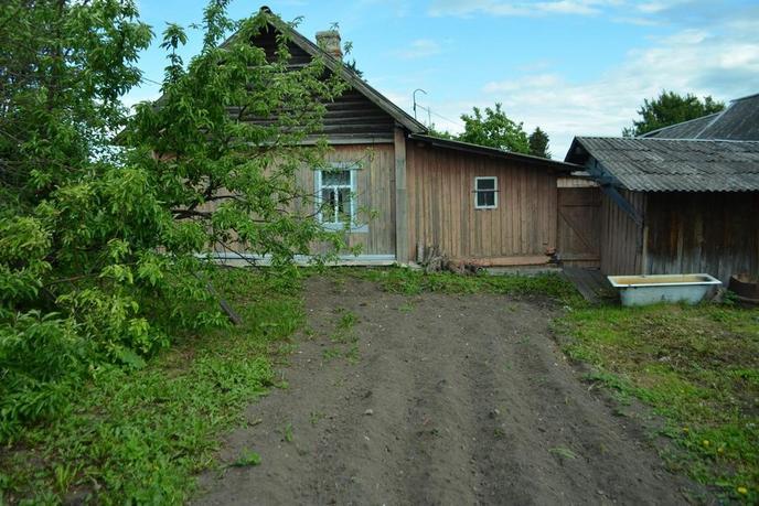 Частный дом с баней, в районе Центральная часть, с. Каменка, по Ирбитскому тракту