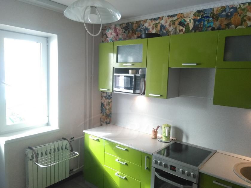 1 комнатная квартира  в Тюменском-2 мкрн., ул. Прокопия Артамонова, 4, Микрорайон МДС, г. Тюмень