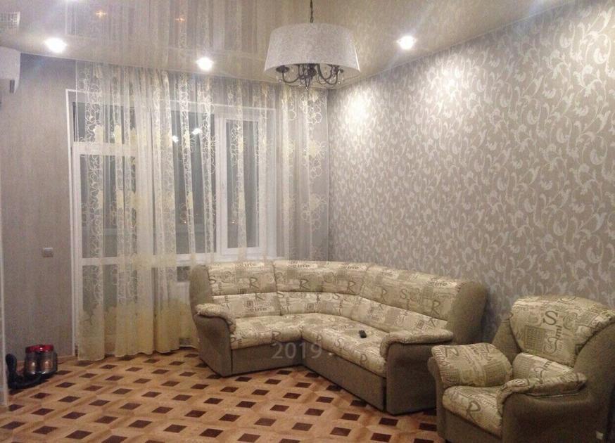 1 комн. квартира в аренду в районе Университет, ул. Университетская, г. Сургут
