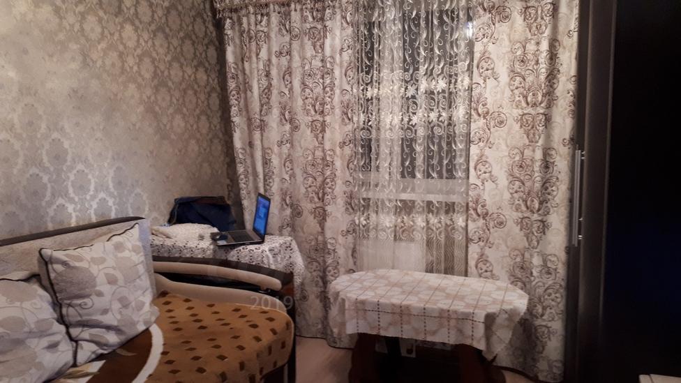 2 комнатная квартира  в районе Тарманы, ул. Игримская, 20, г. Тюмень