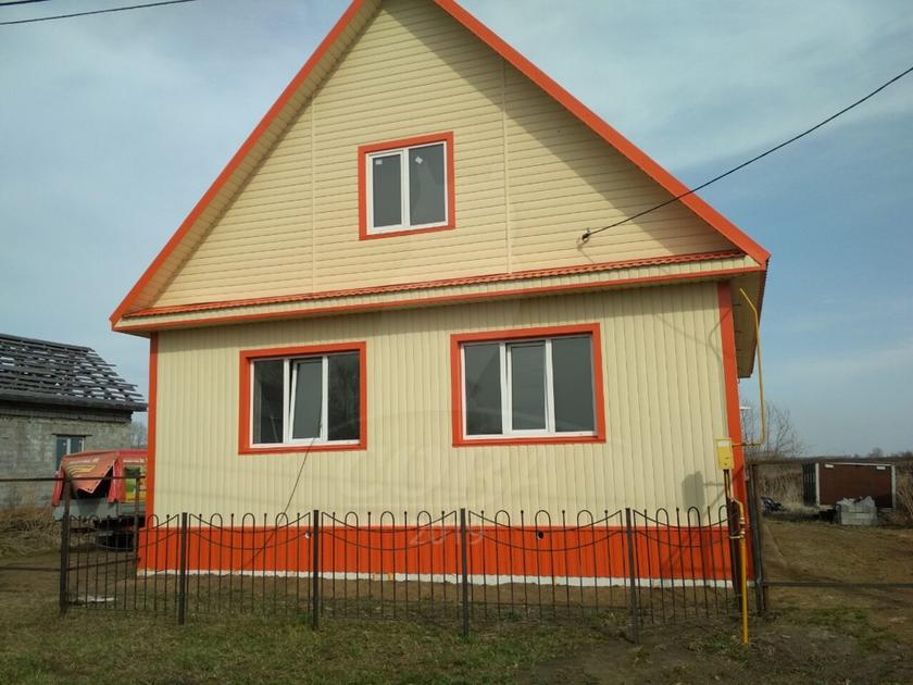 Загородный дом, с. Шорохово, по Червишевскому тракту