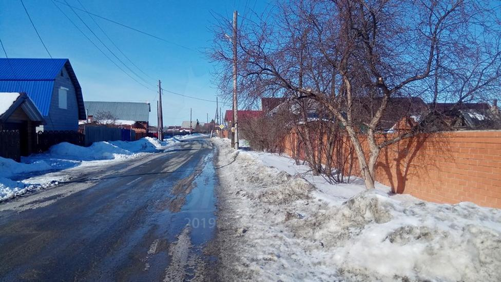 Загородный дом с баней, в районе Центральная часть, д. Зубарева, по Московскому тракту